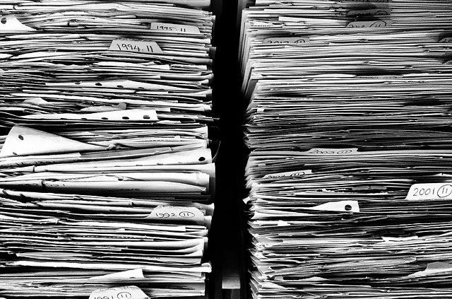 Multe documente